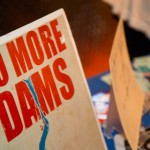 Rios Libres table- NO MORE DAMS